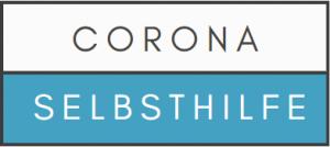 Corona Selbsthilfe Logo