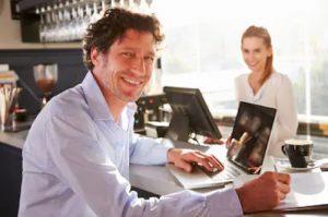 Coworking als Alternative für das häusliche Büro