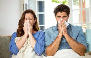 das Immunsystem gegen Coronavirus